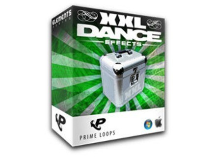 Prime Loops XXL Dance Effects