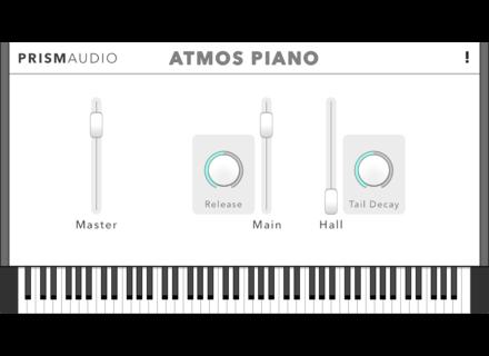 Prism Audio Atmos Piano