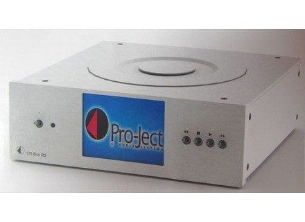 Pro-ject CD Box RS