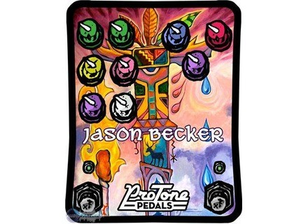 Pro Tone Jason Becker Perpetual Burn Distortion