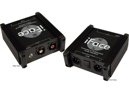 ProCo Sound iFace