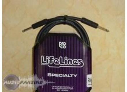 ProCo Sound LifeLines