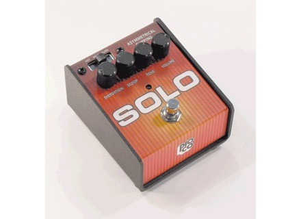 ProCo Sound RAT Solo