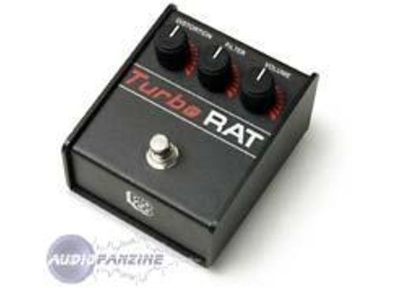 ProCo Sound Turbo RAT