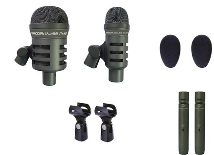 Prodipe Drums Microphone ST-4