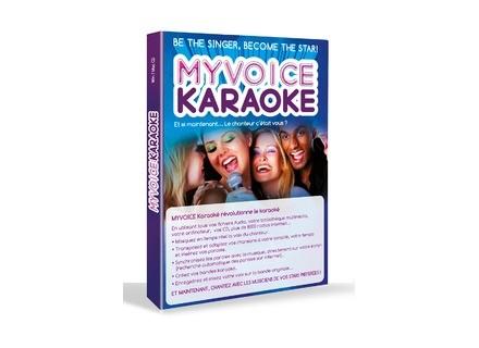Prodipe MyVoice Karaoke