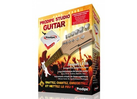 Prodipe Prodipe Studio Guitar