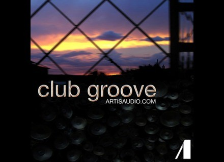 Producer Loops Club Groove