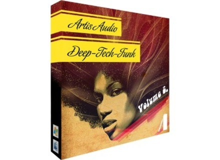 Producer Loops Deep Tech Funk Vol 2