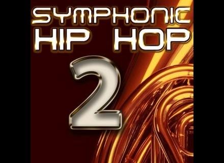 Producer Loops Symphonic Hip Hop 2
