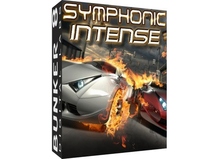 Producer Loops Symphonic Intense