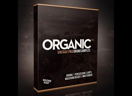 Producers Choice Organic Drum Kit