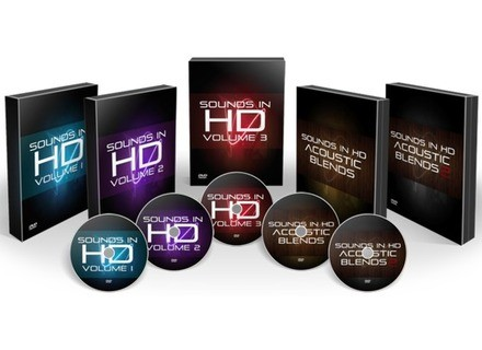 Producers Choice Sounds In HD Complete Bundle
