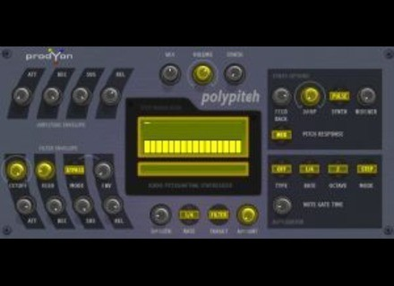 Prodyon Polypitch