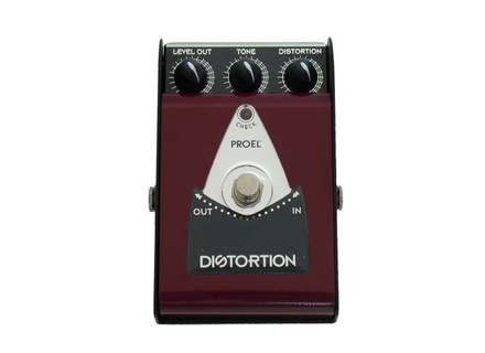 Proel DS-10 Blues Distortion