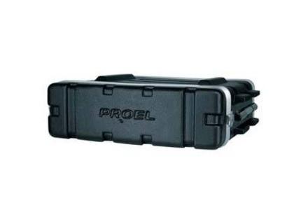 """Proel Rack Case ABS 19"""" 4U"""