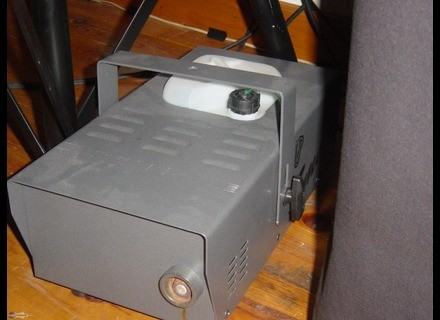 Programmi Lighting Smart Fog