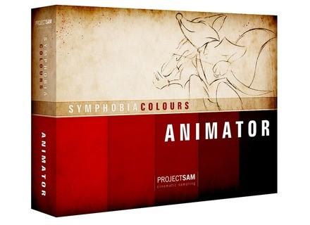 Project SAM Animator