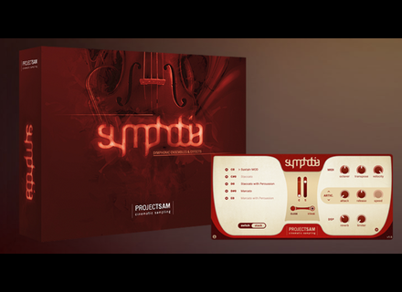 Project SAM Symphobia 1