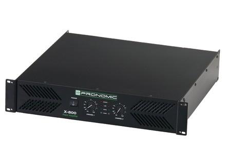 pronomic XA-800
