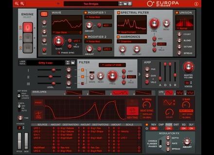 PropellerHead Europa