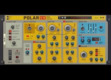 PropellerHead Polar
