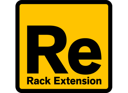 PropellerHead Rack Extension