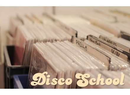 PropellerHead Reason Disco School