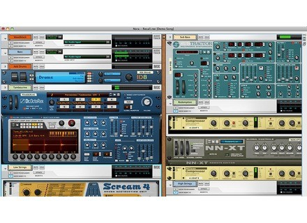 PropellerHead Reason Essentials