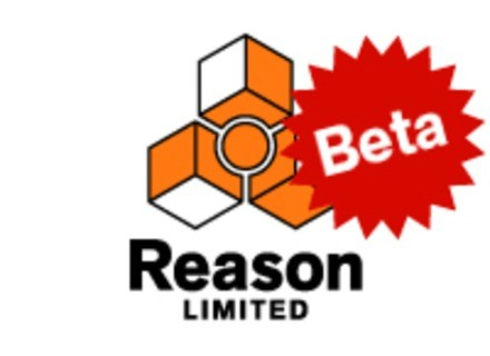 PropellerHead Reason Limited