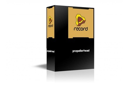 PropellerHead Record 1.5