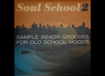 PropellerHead Soul School 2