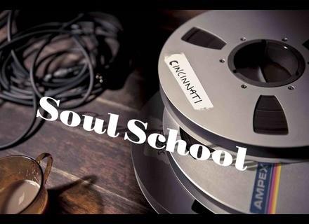 PropellerHead Soul School ReFill