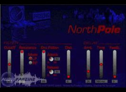 Prosoniq Northpole [Freeware]