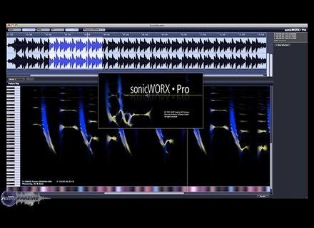 Prosoniq sonicWORX Pro