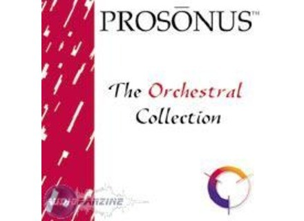 Prosonus The Orchestral Collection