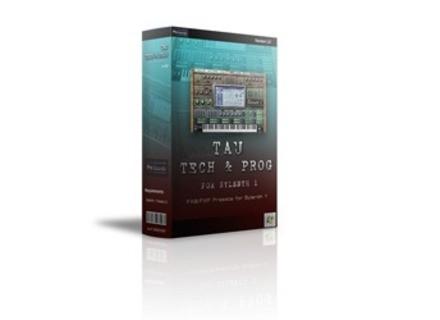 ProSounds Tau Tech & Prog for Sylenth 1