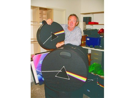 Protection Racket Dark Side of the Moon Cases