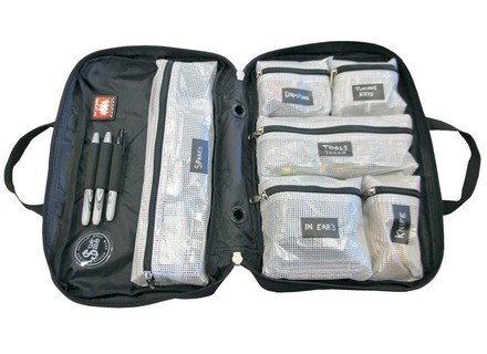 Protection Racket Musicians Tool Kit Bag