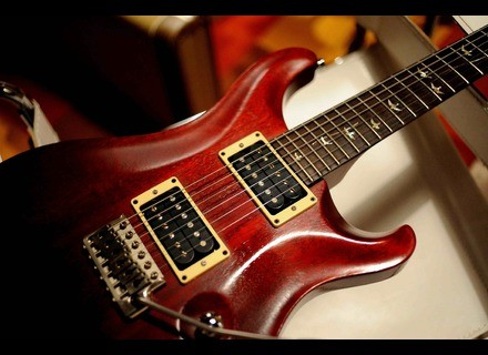 PRS 20th Anniversary 24 std