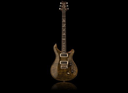 PRS Brushstroke 24 Limited Edition 2014