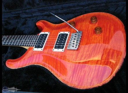 PRS CE1 Maple Top BO