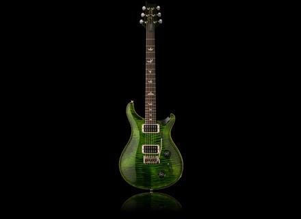 PRS Custom 22 2013 - Jade