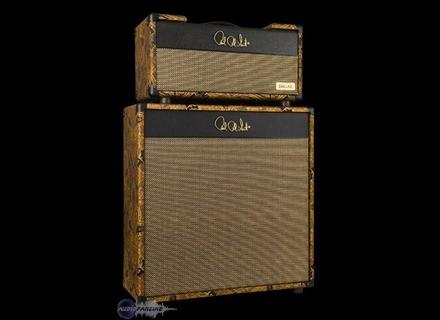 PRS Dallas 50W Head