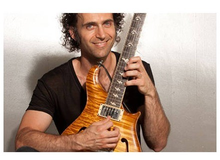 PRS Dweezil Zappa Private Stock