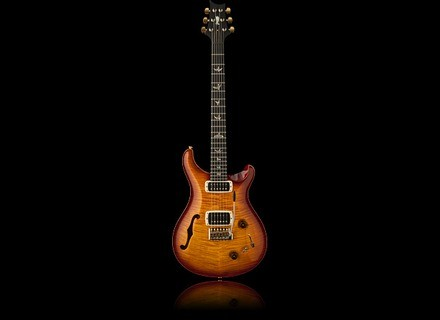 PRS Experience PRS 2013 408 Semi-Hollow