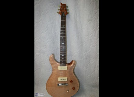 PRS MC CARTY SOAPBAR 10 TOP BYRDS