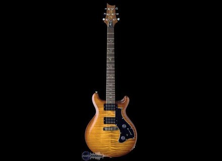 PRS Mira Maple Top