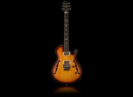 PRS NS-15 Neal Schon - Tri Color Sunburst