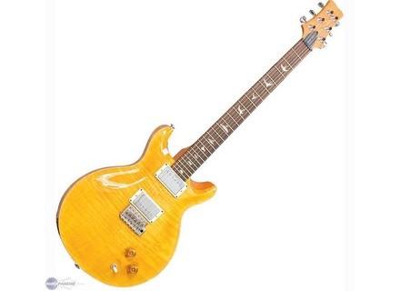 PRS Santana III Santana-Yellow